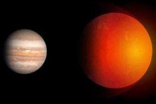 Астрономи виявили планетарні тостери
