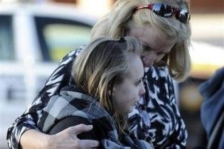 У США вчитель зупинив масову бійню в школі