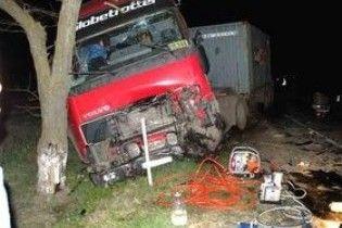Жахливе ДТП на Миколаївщині: 7 людей загинули
