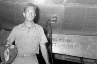 У США помер один з льотчиків, які скинули атомну бомбу на Хіросіму