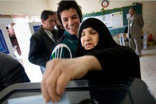 В Іраку перенесено передвиборчу кампанію