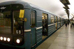 Українець стрибнув на рейки в московському метро