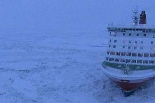 В кризі Балтійського моря заблоковано 50 суден