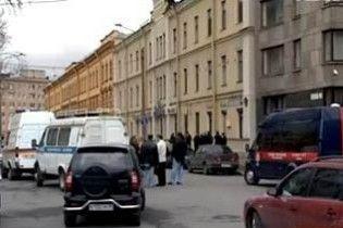 У Росії в продуктовому магазині для мусульман підірвали гранату