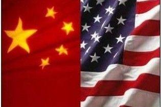 Китай розірвав військову співпрацю зі США