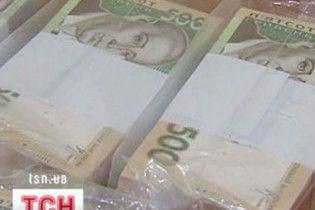 У Вінницькій області чиновник отримав 2 млн грн хабара