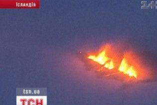 ВООЗ порадила європейцям залишатися вдома через виверження Ейяфьятлайокудля