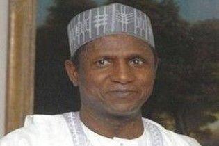 Чинний президент Нігерії без пояснень розпустив уряд