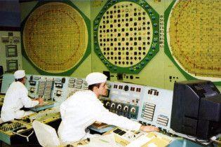 Зупинено останній у світі реактор з виробництва збройного плутонію