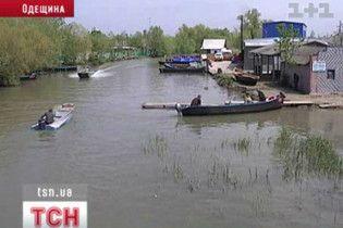 Захисні дамби Дунаю вийшли з ладу: повінь загрожує десяткам тисяч людей