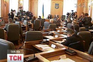Кабмін звільнив Оніщука з посади заступника міністра праці