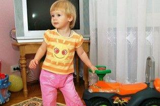 Допоможіть врятувати життя 2-річної Лізи!