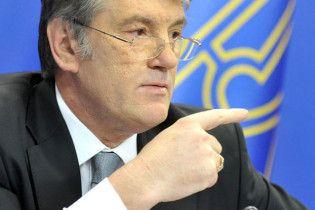 Ющенко знайшов вбивць екс-глави Нацбанку в нинішній владі
