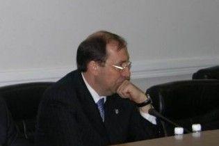 Вищу раду юстиції очолив висуванець регіонала Ківалова