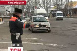 Путін змінив правила дорожнього руху в Росії