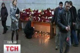 Патріарх Кирило спричинив паніку у московському метро