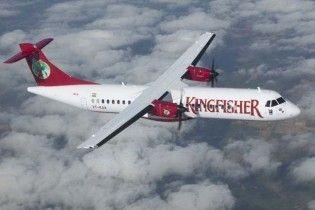 Літак індійської авіакомпанії літав з бомбою на борту
