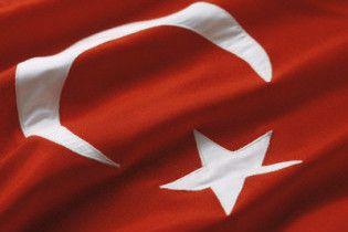 Туреччина відкликала посла із Стокгольма через визнання Швецією геноциду вірмен