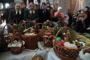 Православні відзначають Вербну неділю