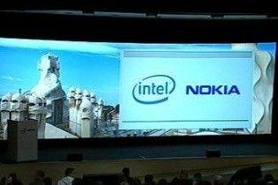 Nokia і Intel показали нову операційну систему