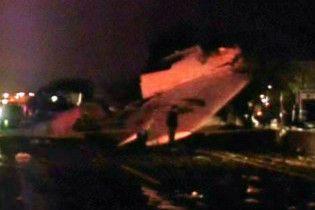 У Мексиці розбився літак, який летів в Лос-Анджелес: є загиблі