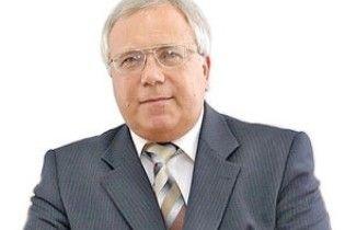 Батько нового губернатора Дніпропетровщини піде з посади голови облради заради сина