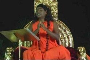 Індійський святий залишив свою посаду після секс-скандалу
