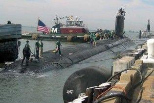 На борту американських підводних човнів заборонять курити