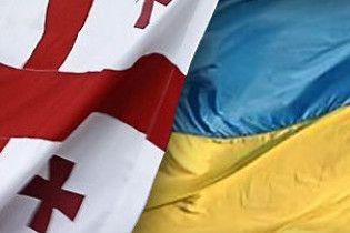 """Експерт: Україна """"набагато крутіша"""" за Грузію"""