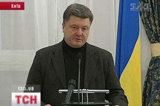 Порошенко продовжить очолювати МЗС при Януковичі