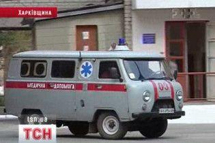 На Харківщині від вибуху снаряда загинула 10-річна дитина