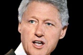 Білл Клінтон госпіталізований в лікарню Нью-Йорка