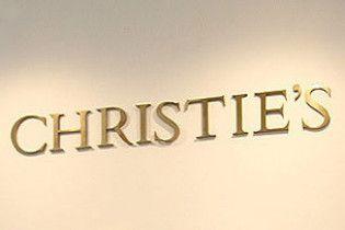 Відомий аукціонний дім Christie's звинуватили в торгівлі підробками