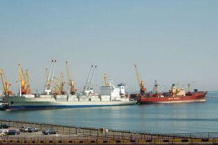 Україна затримала корабель із КНДР з вантажем наркотиків