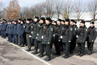 Ющенко дасть команду Внутрішнім військам оточити ЦВК