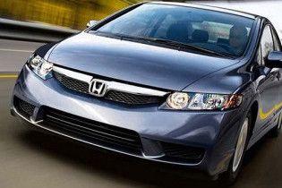 Honda відкликає 400 тисяч автомобілів