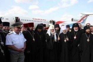 УНА-УНСО пікетуватиме Лавру під час молебню Кирила