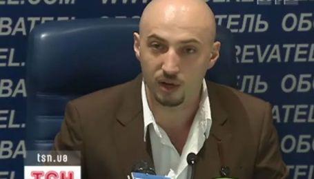 """Україну оштрафували за відсутність пісні для """"Євробачення"""""""
