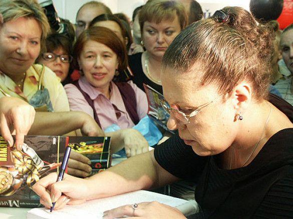 Олександра Марініна