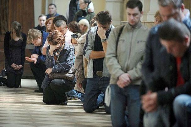 Польща у жалобі за загиблими у авіакатастрофі