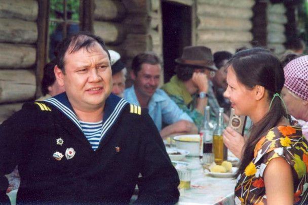 Пам'яті Юрія Степанова