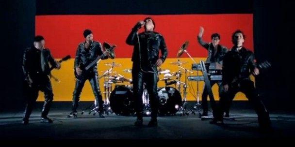 Рада з моральності Білорусі вимагає заборонити концерт Rammstein
