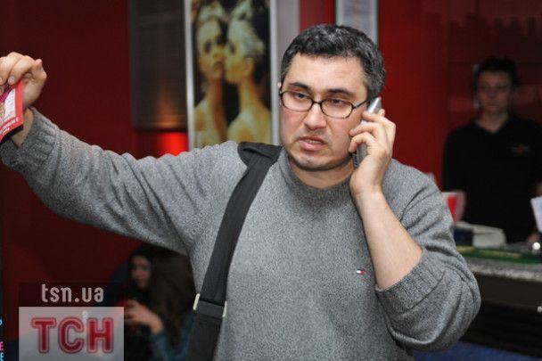 """В """"Україні"""" розпочався фестиваль """"Дні ізраїльського кіно"""""""