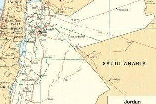 Ізраїль пропонує зробити батьківщиною палестинців Йорданію. Її згоди ніхто не питав