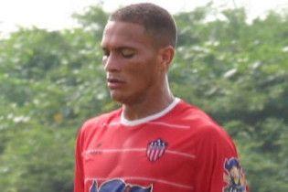 Футболісту загрожує 50 років в'язниці за вбивство фаната