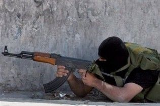У Таджикистані вбито п'ятьох російських терористів