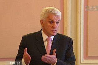 Литвин очікує, що Ющенко і Тимошенко його проігнорують