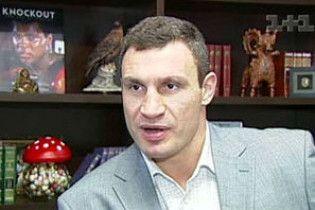 Віталій Кличко – про брата і його суперника. Ексклюзив