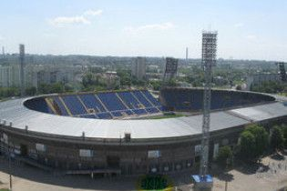 Харків отримає мільярд гривень на підготовку до Євро-2012