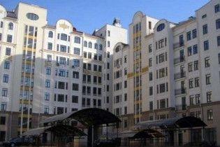 В Києві за два тижні пограбували 26 квартир в одному будинку
